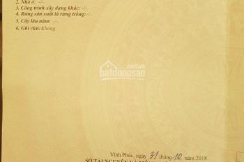 Bán nhà phố Trần Nguyên Hãn - Vĩnh Yên - VP, lô góc. Thuận lợi kinh doanh, mở văn phòng