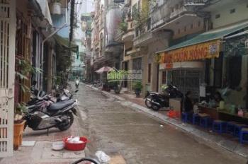 Chính chủ bán nhà mặt phố Phan Chu Trinh, Phường Yết Kiêu, Quận Hà Đông. LH 0949165130