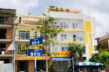 Cho thuê mặt tiền, góc đường Số 33 và Số 4, KĐT Lê Hồng Phong 2, Phước Hải, Nha Trang