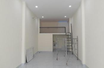 Chính chủ cần cho thuê mặt bằng nhà mới xây tại đường Dương Hiến Quyền, Nha Trang. LH: 0995373689