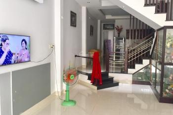 Cho thuê nhà nguyên căn lô 61 Vũ Hữu, Vĩnh Hòa, Hòn Xện (diện tích 100m2)