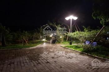 Bán khu nghỉ dưỡng 20.000m2 tại Lương Sơn, Hòa Bình