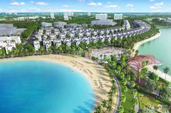 Chính chủ cần tiền bán cắt lỗ BT đơn lập mặt hồ Sao Biển 21 - 30, 368 m2, hơn 30 tỷ, 0962 6789 88