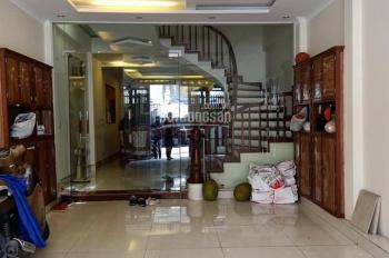 Bán nhà phân lô, ô tô đỗ cửa, sát Hồ Đầm Sòi, phố Trần Điền, giá 5.5 tỷ