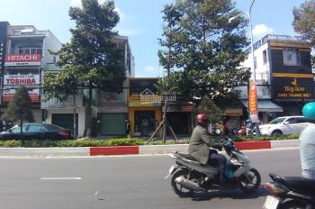 Cho thuê nhà Nguyên căn mặt tiền đường Nguyễn Ái Quốc, Biên Hòa, 1 trệt, 4 lầu, 0899889959