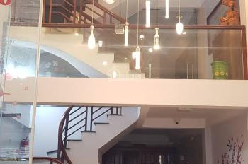 Bán nhà đường Chu Văn An - Hà Đông. 44m2 x 5 tầng, MT 4.5m, đường 12m giá 5.5 tỷ 0969688293