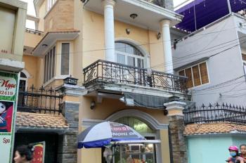 Bán nhà HXH đường Nguyễn Thái Sơn, P5, DT 8,5x20m, 3 tầng, giá 11 tỷ, LH 0906369086