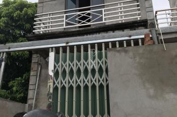 Bán gấp nhà 2 tầng Hoàng Long - Đặng Xá, Gia Lâm, chỉ hơn 18tr/m2 (cả nhà và đất)