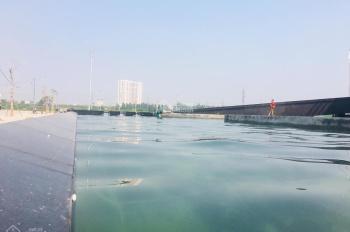 Bán căn hộ chung cư cao cấp  trung tâm thành phố Bắc Giang