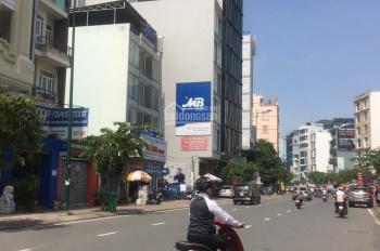 Bán gấp MT đường Quang Trung, phường 12, DT 7x25m, 2 tầng, giá 28 tỷ, LH 0906369086