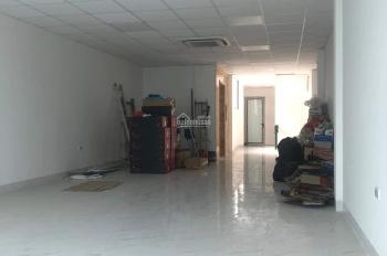 Cần cho thuê tầng 5, 212 Thượng Đình, Thanh Xuân, Hà Nội. LH 0987948909