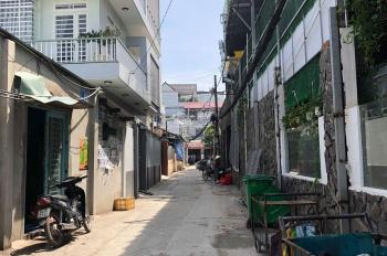 Bán 2 căn nhà cấp 4 Phan Huy Ích, Q. Gò Vấp, DT: 4x11.6m, 3 tỷ 950 có thoả thuận