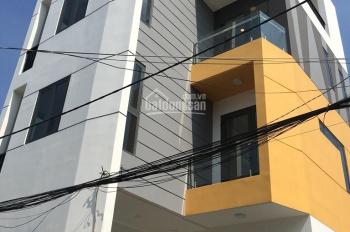 Bán nhà kiểu biệt thự mini, giá 6,2 tỷ, p. Bình Trưng Tây, quận 2. LH: 0902126677