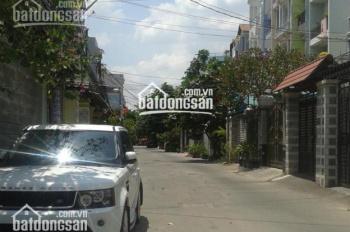 Bán nhà đường Trần Khắc Chân, Phường Tân Định, Q1. DT 4x20m chào giá 18.5 tỷ (TL)