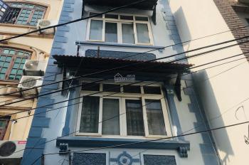 Cần cho thuê nhà nguyên căn khu vực Cầu Diễn, 5 tầng 42m2/ tầng ô tô đỗ tận cửa đủ đồ LH 0971923638