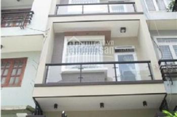 Bán nhà mặt tiền Thành Thái gần 3 Tháng 2, phường 14, quận 10, DT: 5.5x24m, 4 tầng, giá 34.9 tỷ