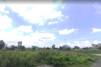 Thanh lý 3 lô đất  đường Nguyễn Duy Trinh, dự án KDC Bách Khoa, Q9, giá 29tr/m2, DT 100m2, SHR