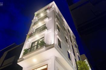Nhà mặt phố Khuất Duy Tiến 45m2 x 7 tầng, mặt tiền 3,6m, kinh doanh sầm uất, giá 13 tỷ