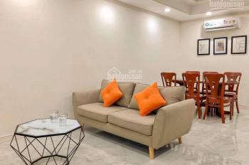 Cho thuê căn hộ Homyland 3, 2PN, 2WC, nội thất đầy đủ rất đẹp. LH 0903 824249