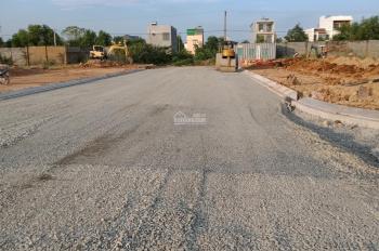 Bán đất thổ cư mặt tiền đường Hùng Vương, xây dựng tự do, thanh toán linh hoạt. Liên hệ 0937140351