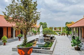 Cần bán suất sinh phần (mộ đôi, mộ đơn) vị trí đẹp nhất hoa viên Sala Garden với giá cực tốt!
