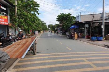 Nhà mặt tiền Thái Thị Giữ, gần ngã 3 Bà Điểm 12 chợ Cây Me