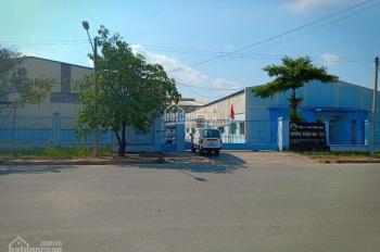 Kho, xưởng sản xuất chứa hàng tại Quốc Lộ 50, Phạm Hùng khu vực Bình Chánh. LH: 0946618676