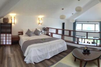 Bán biệt thự nghỉ dưỡng cao cấp tại khu resort 30ha, cách Hà Nội 45p lái xe
