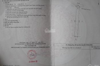 Đất nền giá rẻ 1000m2 giá 455tr, sổ sẵn công chứng ngay