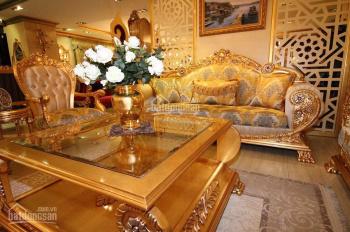 Chính chủ bán nhà đẹp mới duy nhất Nguyễn Đình Chiểu, Q3, DT 4x20m (80m2) 3 tầng. 8,5 tỷ 0944575521