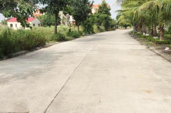 Sàn BĐS Chung Anh chào bán ô đất biệt thự khu đô thị Mới Cái Dăm - Bãi Cháy - TP Hạ Long