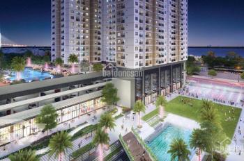 Bán gấp căn hộ Q7 Riverside đúng giá hợp đồng không chênh lệch, LH: 0911006396