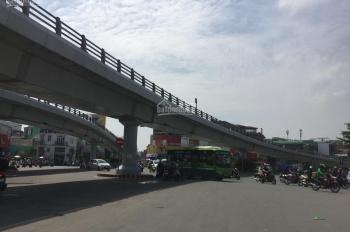 Bán gấp 2 MT đường Quang Trung, phường 10, gần ngã 5, DT 3,7x28m, giá 16 tỷ, LH 0906369086