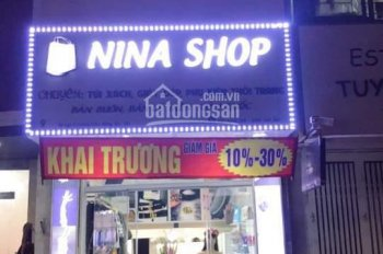 Cho thuê nhà mặt phố Chùa Láng, gần trường Ngoại Thương, HV Ngoại Giao, nhà riêng biệt