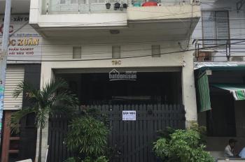 Bán nhà HXH phường Tân Quy, Quận 7 - Nhà nát: 4,5 x 11,5m giá 5,6 tỷ. LH: Nghĩa 0909778755