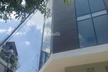 Cho thuê nhà mặt tiền đường Nguyễn Văn Vĩnh, Tân Bình. LH: 0906693900
