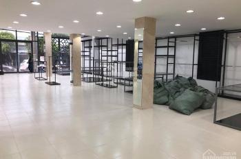 Cho thuê tòa nhà lớn đường cắt Trương Vĩnh Ký, P Tân Thành, Q Tân Phú