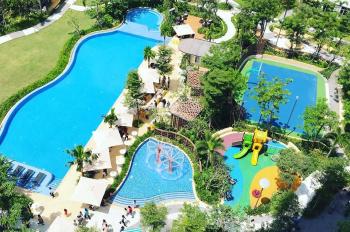 Cho thuê gấp căn Palm Heights, 79.1m2, 2pn, view hồ bơi, nội thất CĐT, giá 14tr/th. LH: 0938836398