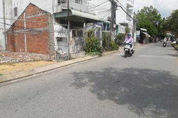 Bán đất mặt tiền ngang 4.95m trung tâm quận Ninh Kiều, giá 4 tỷ 5