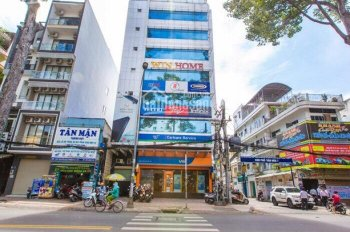 Cho thuê văn phòng Nguyễn Chí Thanh, Quận 5 - 60m2 - HHMG - BQL Mr. Luật - 0934100930