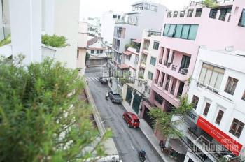 Căn hộ 2PN (85m2) Trần Quý Khoách, Tân Định, quận 1 giá 17tr có thể làm văn phòng, spa