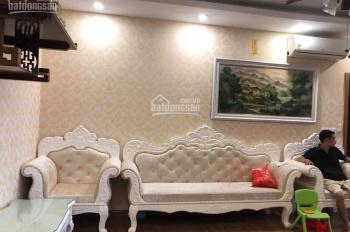 Bán căn hộ chung cư The K Park Văn Phú, Hà Đông, 93m2 full nội thất 2.25 tỷ. LH 0932.083.296