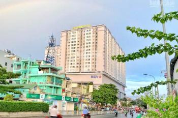 Bán đất HXH thông 2 đầu hẻm 5m khu nhà phố cao tầng đồng bộ gần Vincom Nguyễn Xí