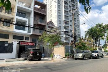 Cho thuê mặt bằng KD tầng trệt mặt tiền 27B Nguyễn Văn Dung, p6, Gò Vấp