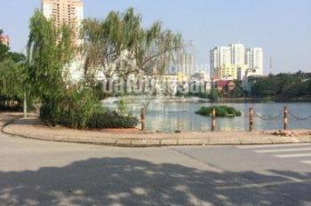 Cần bán căn hộ chung cư CT7 khu đô thị Văn Quán, full nội thất, giá 1.72 tỷ có TL. LH 0904.773.565
