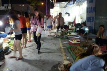 196m2 Đất chợ Samsung Thái nguyên ngay ngã tư chợ