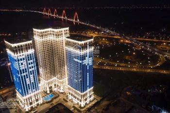 Bán căn hộ 3PN, 2WC, giá 3.45 tỷ, duy nhất dự án Sunshine Riverside, view sông, view cầu