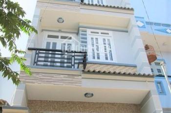 Cần tiền gấp bán nhà riêng 2 lầu 4x11m trong hẻm Hương Lộ 2 - Bình Tân