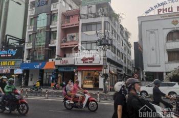 Thế chấp NH 26 tỷ bán lỗ nhà MT đường Hồng Bàng, Phường 16, Quận 11. Giá 39 tỷ (TL)
