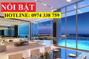 Define Capitaland Quận 2 - Mỗi căn là 1 penthouse - Hồ bơi riêng, sân vườn riêng, view sông Sài Gòn